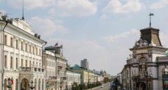 Kazán (Rusia)