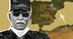 "Así entró en España: ""Sin duda, Mohamed Benbatouche es Brahim Ghali"""