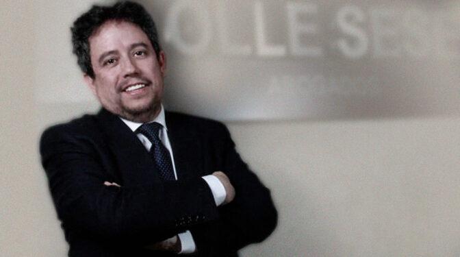 Manuel Ollé, el abogado de Falciani y López Madrid en el que ahora confía Brahim Ghali