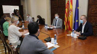 Así son las nuevas restricciones en la Comunidad Valenciana