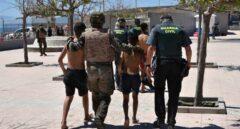 La Abogacía del Estado estudia alegar la paralización de las repatriaciones de menores a Marruecos