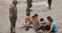 Varias fugas de menores en las primeras horas sin repatriaciones en Ceuta