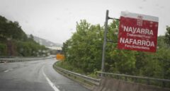 Autovía de Leizarán, en el primer día sin cierre perimetral en Navarra.
