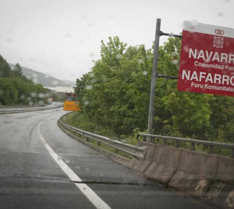 """La justicia también tumba el toque de queda en Navarra por """"desproporcionado"""""""