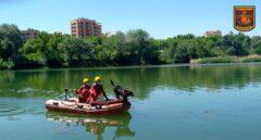 Encontrado sin vida el niño desaparecido en el río Ebro