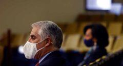 La defensa de Orcel inicia los contactos con el presidente de UBS para que acuda presencialmente como testigo