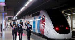 Juego de Trenes: guerra de anuncios entre Renfe y Ouigo