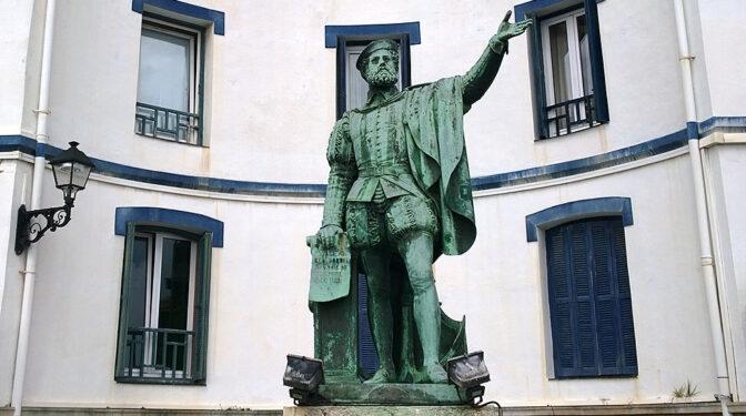 """Euskadi declara festivo el 6 de septiembre, 'El día de Elcano': """"Ha sido injustamente tratado"""""""