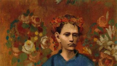 Cuando Picasso reventó el mercado y desbancó a Van Gogh