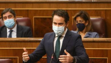 """El PP anuncia una """"revolución silenciosa"""" contra los indultos: presentará mociones en 8.000 ayuntamientos"""