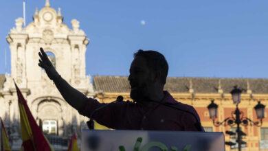 El PP reta a Vox a presentar una moción de censura en Andalucía