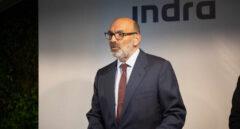 El Gobierno propone el cese del presidente de Indra Abril-Martorell