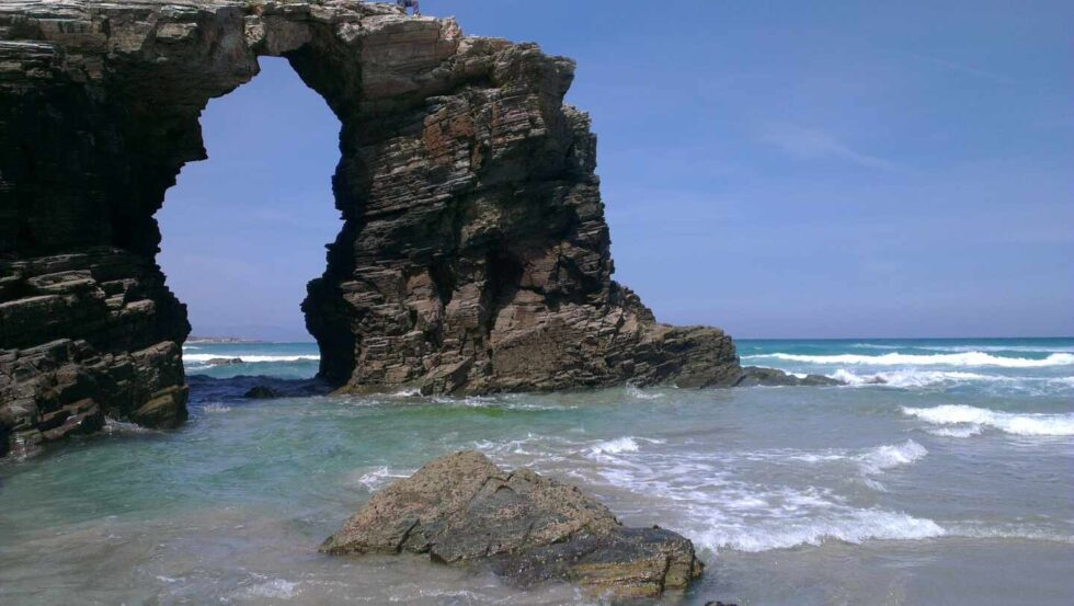 Ribadeo (Galicia)