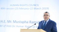 Mustafa Ramid