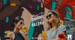 """'Los sábados del Rastro': llega la feria """"más castiza de la capital"""""""