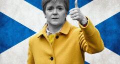Los independentistas escoceses desafían a Boris Johnson tras su contundente victoria