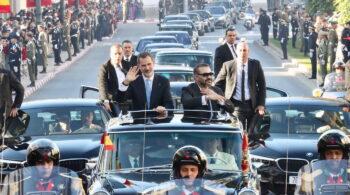 España-Marruecos: dos socios comerciales en mitad de un conflicto político