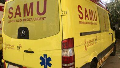 Muere un hombre de 72 años al ser atropellado en Torrevieja (Alicante)