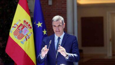 """Sánchez viajará a Ceuta y Melilla y tilda a Marruecos de país """"socio y amigo"""""""