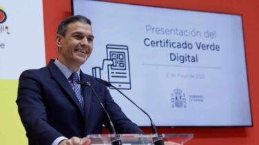 España adelanta la recepción de viajeros vacunados al 7 de junio