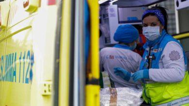 Transparencia insta a Díaz Ayuso a detallar las llamadas al Summa por el coronavirus