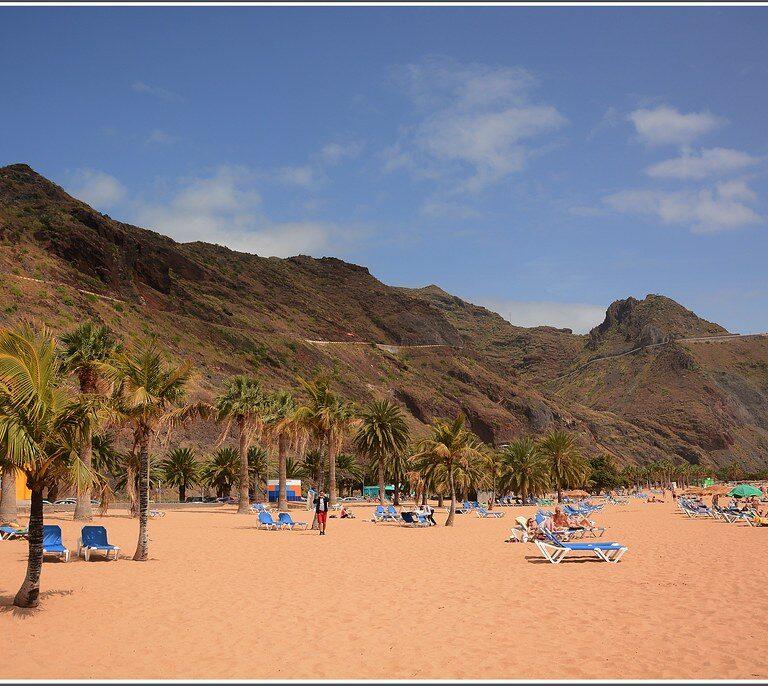 Qué debes hacer para entrar en Canarias si ya te han vacunado