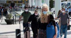 Los turistas de Reino Unido y Japón podrán viajar a España exentos de restricciones