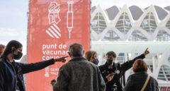 La vacunación para las personas de entre 40 y 50 años en Valencia ya tiene fecha