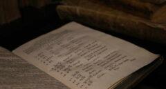 La Biblioteca Nacional valora en 400.000 euros los libros rescatados del Valle de los Caídos