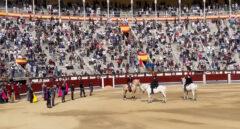 Las Ventas, tras 18 meses cerrada: 6.000 aficionados y ningún político