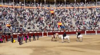 Vuelven los toros a Las Ventas: dos corridas con aforo limitado a 6.000 personas