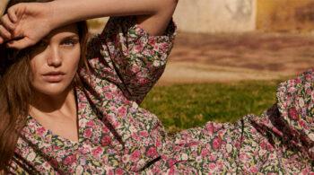 Los vestidos de flores más bonitos del momento