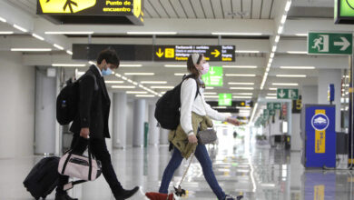 España negocia acuerdos bilaterales con Reino Unido para recuperar el turismo británico