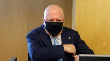 El abogado de Del Rivero dificulta a Villarejo la posibilidad de anular el juicio