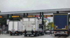 El pago por uso de las autovías pone en riesgo hasta 5.000 empleos en el transporte de mercancías