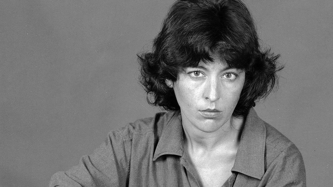Xela Arias, el rock & roll del Día das Letras Galegas