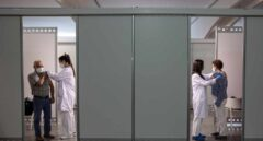 España registra 17.317 contagios y la incidencia sigue disparada y se sitúa en 277