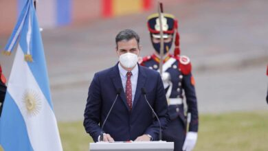 """Sánchez pide a los españoles """"magnanimidad"""" ante la concesión de los indultos"""
