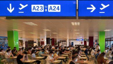 Notifican 37 nuevos contagios en dos viajes de estudiantes de la Comunidad Valenciana