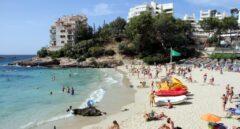 Muere ahogada una mujer en una playa de L'Escala