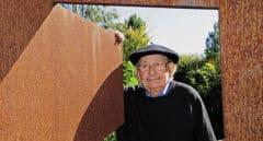 El 'Guernica' de Ibarrola llega a ARCO tras 40 años en el olvido