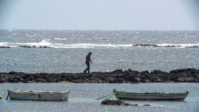 Muere decapitado un hombre en Ibiza tras ser arrollado por un ferry
