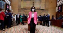 Un tsunami político llamado 'Agustina de Aragón... a la madrileña'