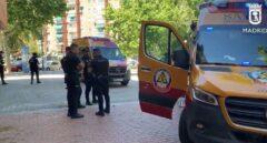 Once detenidos y un hombre apuñalado en un altercado en Puente de Vallecas