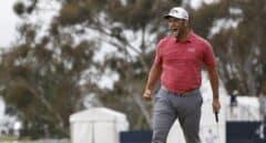 El golfista Jon Rahm se convierte en el primer español en ganar el US Open