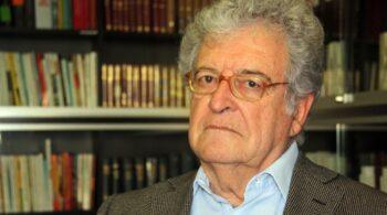 Fallece a los 83 años el editor Xavier Folch, fundador de Empúries