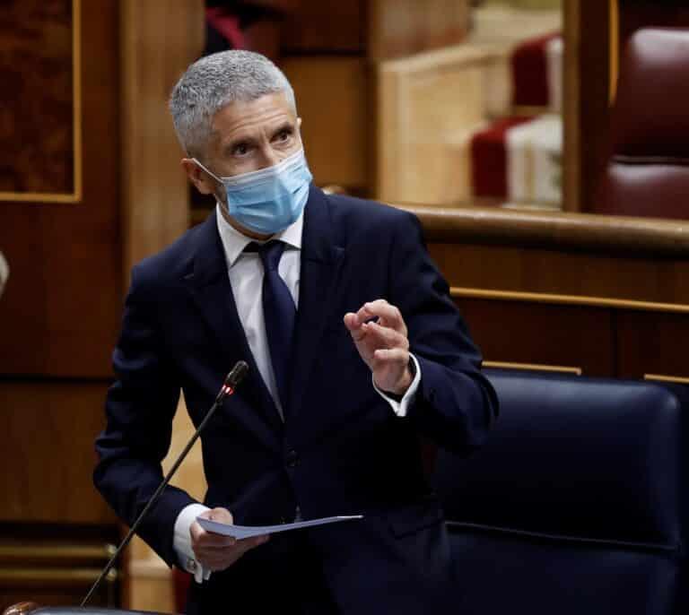 El TSJ de Madrid obliga a Marlaska a hacer público el expediente de acercamiento de dos presos de ETA