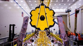 Webb, el telescopio más potente de la historia para ver los orígenes de las estrellas