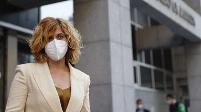 El trastorno pseudocientífico que le arrebató la hija a Irune Costumero