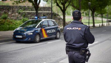 Un hombre de 39 años detenido por besar y tocar los glúteos a dos menores en Logroño